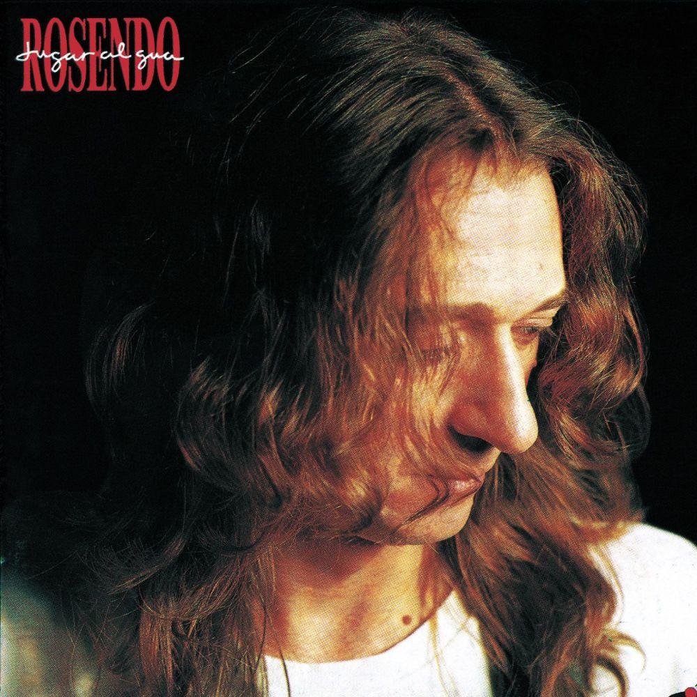 Jugar al gua 1988 Rosendo