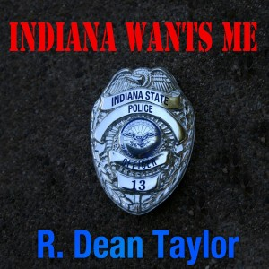 Album Indiana Wants Me from R. Dean Taylor