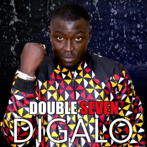 Album Double Seven from Digalo