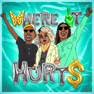 Album Where It Hurts (Explicit) from Tayla Parx