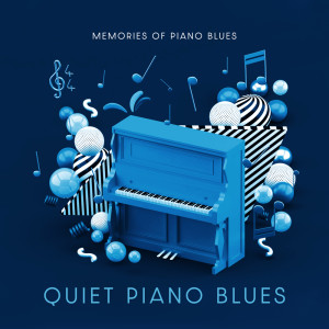 Album Memories of Piano Blues from Background Instrumental Music Collective