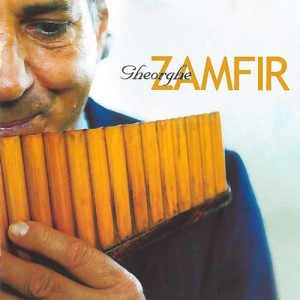 Album The Feeling Of Romance from Gheorghe Zamfir