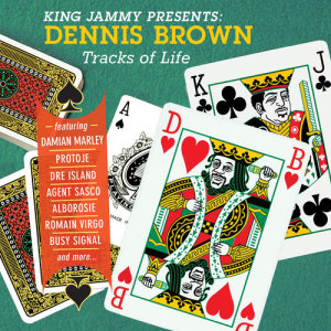 Listen to Can't Keep (feat. Damian Marley) song with lyrics from Dennis Brown