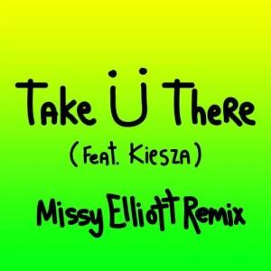 Album Take Ü There (feat. Kiesza) (Missy Elliott Remix) from Jack Ü