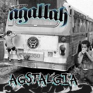 Album Agstalgia (Explicit) from Agallah