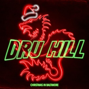 Album Christmas in Baltimore from Dru Hill