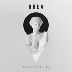 Album Couldn't Care Less from Rhea