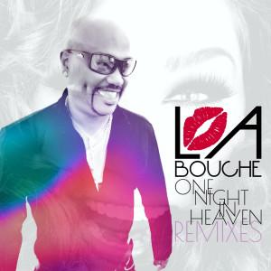 Album One Night in Heaven Remixes from La Bouche