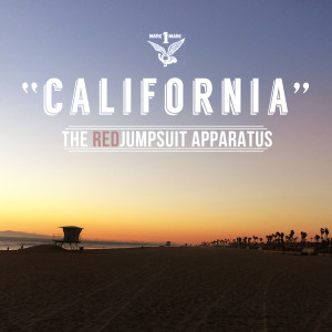 California dari The Red Jumpsuit Apparatus