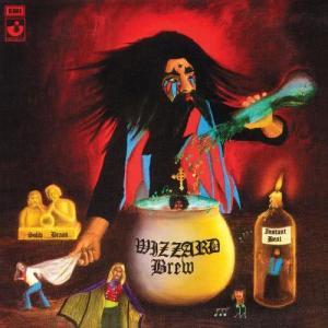Album Wizzard Brew from Wizzard