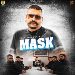 Album Mask from Elly Mangat