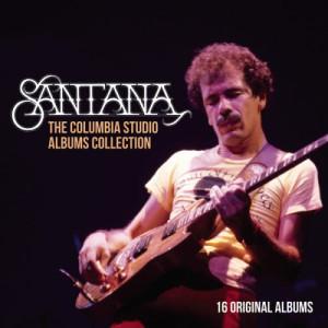 Santana的專輯The Columbia Studio Albums Collection