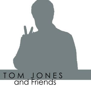 Album Tom Jones & Friends from Tom Jones