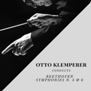 Otto Klemperer的專輯Otto Klemperer conducts Beethoven