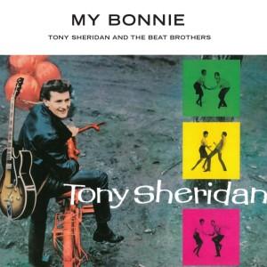 Album My Bonnie from Tony Sheridan