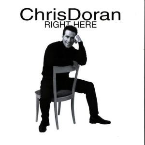 Chris Doran的專輯Right Here