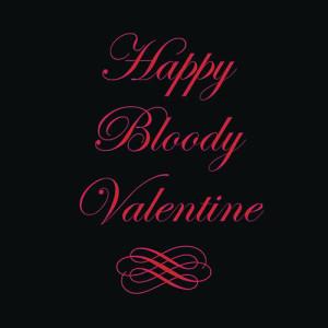 Album Happy Bloody Valentine from Shotgun Tori