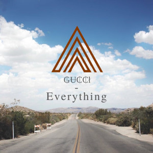 Gucci的專輯Everything