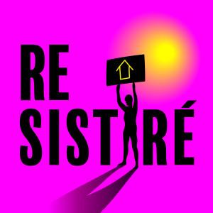 Album Resistiré from 众艺人