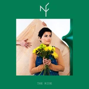 Album The Ride from Nelly Furtado