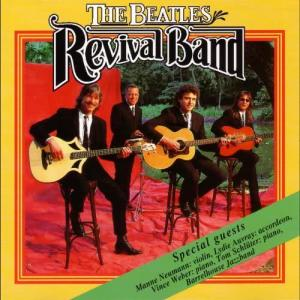 Album Beatles Songs Unplugged from The Beatles Revival Band