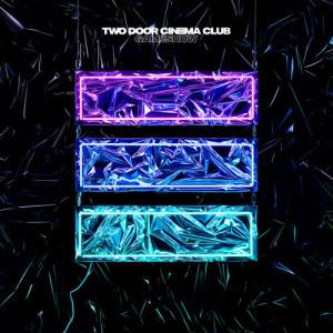 Album Gameshow (Deluxe Edition) from Two Door Cinema Club