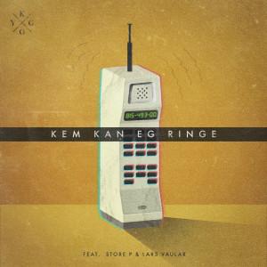 Album Kem Kan Eg Ringe from Store P