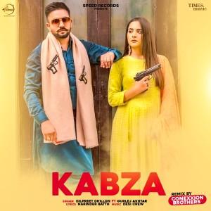 Album Kabza (Remix) from Dilpreet Dhillon