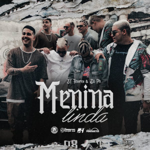 Album Menina Levada from Dj PH