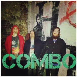 Album Combo from Bad Moon Lander
