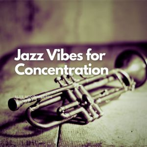 Smooth Jazz的專輯Jazz Vibes for Concentration