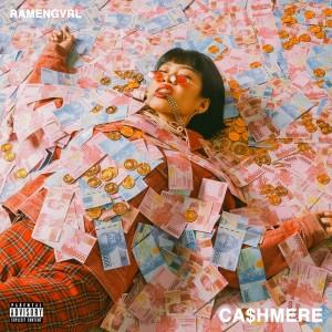 Album CA$HMERE from Ramengvrl