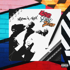 Listen to Say Yes (Explicit) song with lyrics from Ar'mon & Trey