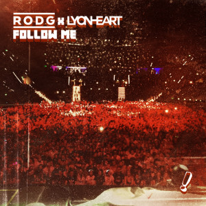 Album Follow Me from Rodg