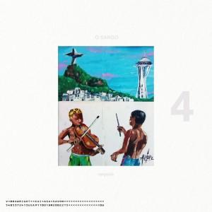 Album Da Rocinha 4 from Sango