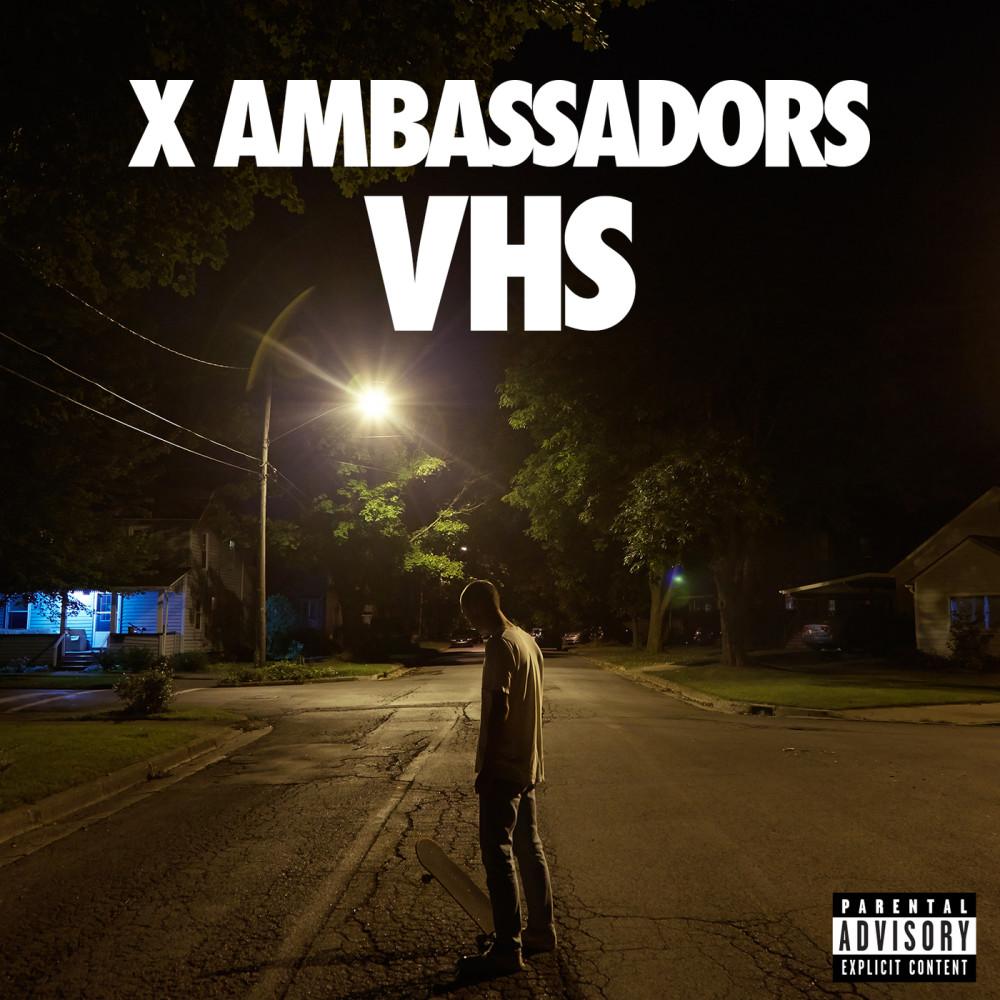 Nervous 2015 X Ambassadors