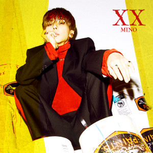XX 2018 Song Min Ho (WINNER)