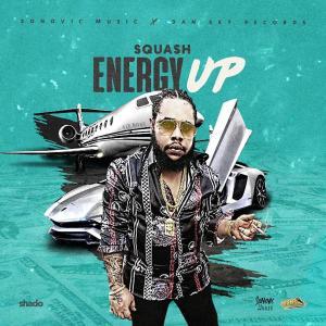 Album Energy Up (Explicit) from Squash