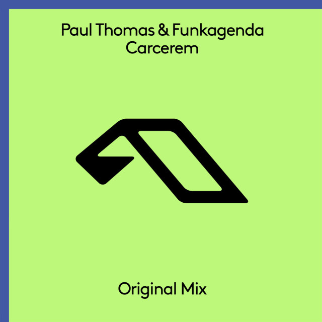 Album Carcerem from Paul Thomas