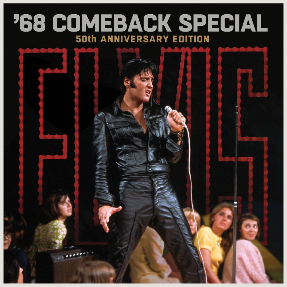 ฟังเพลงอัลบั้ม '68 Comeback Special (50th Anniversary Edition)