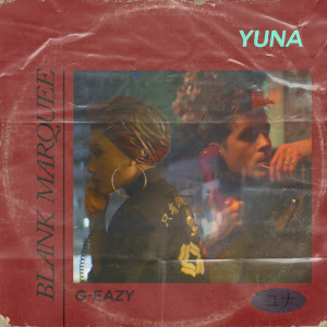 Listen to Blank Marquee song with lyrics from Yuna
