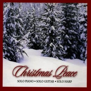 Album Christmas Peace, Vol. 1: Solo Piano, Solo Guitar & Solo Harp from The London Fox Players