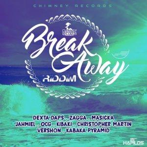 Listen to Break Away song with lyrics from Jahmiel