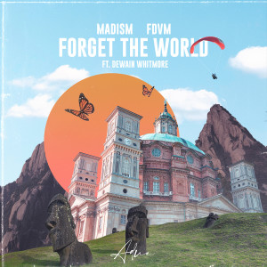 Album Forget The World from Madism