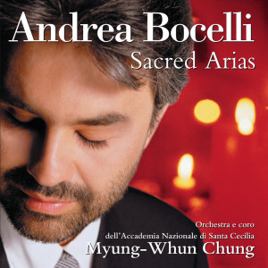 Album Sacred Arias (Remastered) from Andrea Bocelli