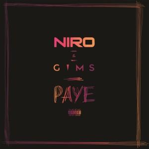 Maître Gims的專輯Paye (Explicit)