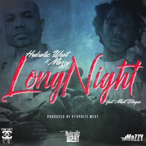 Album Long Night (feat. Matt Blaque & Mozzy) from Matt Blaque