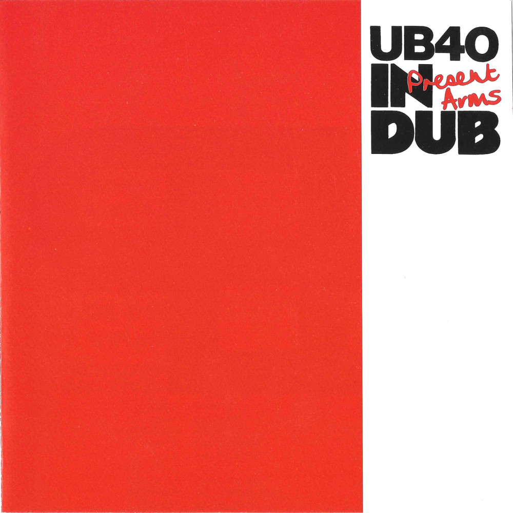 King's Row 1993 UB40