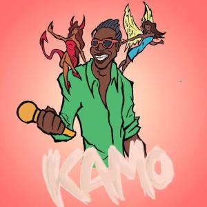 Listen to Ghetto song with lyrics from K4mo