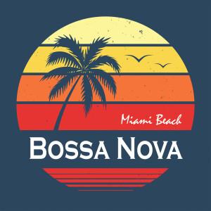 Album Miami Beach Bossa Nova from Lounge Music Channel